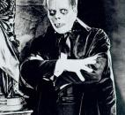 "Lon Chaney, star in ""Phantom of the Opera"" stayed in Hotel Indiana. (Photo from News-Sentinel archives)"