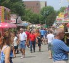 2014 Three Rivers Festival