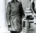 Dr. William Hause fought in the 52nd Regiment, Indiana Volunteer Infantry.