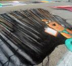 PHOTO GALLERY: 2013 Three Rivers Festival Chalk Walk