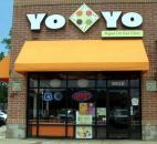 Several self-serve frozen yogurt places opened in 2012, including YoYos on Lima Road and Illinois Road. Photo by Cindy Larson