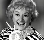 Phyllis Diller, one of the first female comics to hit it big, died Aug. 20 at age 95. Photo by The Associated Press