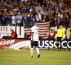 The United States' mens national soccer team came from being down 0-1 to beat Honduras 2-1 in a FIFA World Cup qualifier match on Saturday at Soldier Field in Chicago.