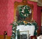 Morrison Kattman Menze decorated the Rose Room in Brookside.
