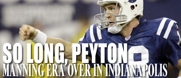 PEYTON MANNING HEDER