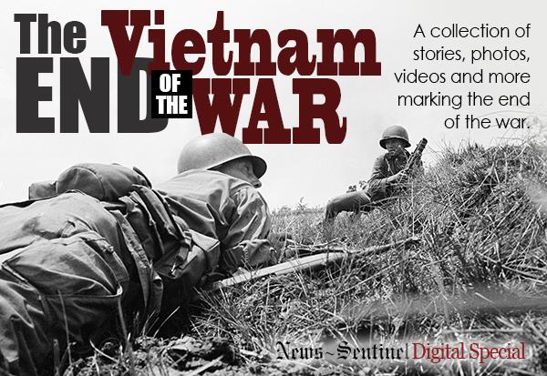 40 years after the Fall of Saigon | News-Sentinel com