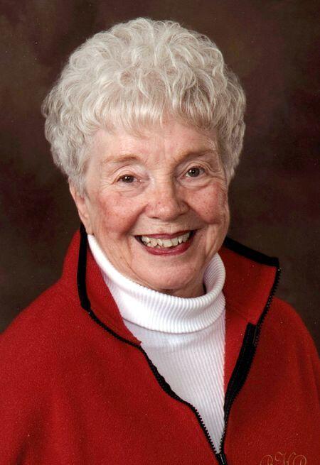 File photo of Patty Martone